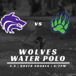 Water Polo vs Windermere