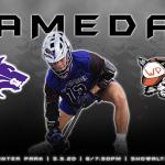 Boys Lacrosse | GAMEDAY at @WPHSAthletics