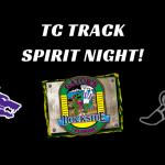 Track Spriit Night