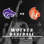 V Baseball vs Boone
