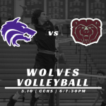 Boys Volleyball | GAMEDAY at Cypress Creek Bears