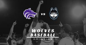 JV Baseball vs Hagerty