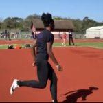 Girls Varsity Track- Lake Mary Rams Invitational