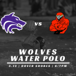 Water Polo vs ER