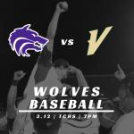 Varsity Baseball   GAMEDAY vs @VieraHSBaseball