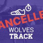 Track Metro Canceled