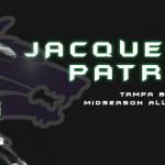 J PAtrick