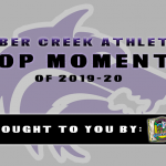 Top Moments of 2019-20