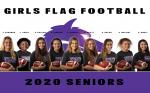 Flag Football Seniors