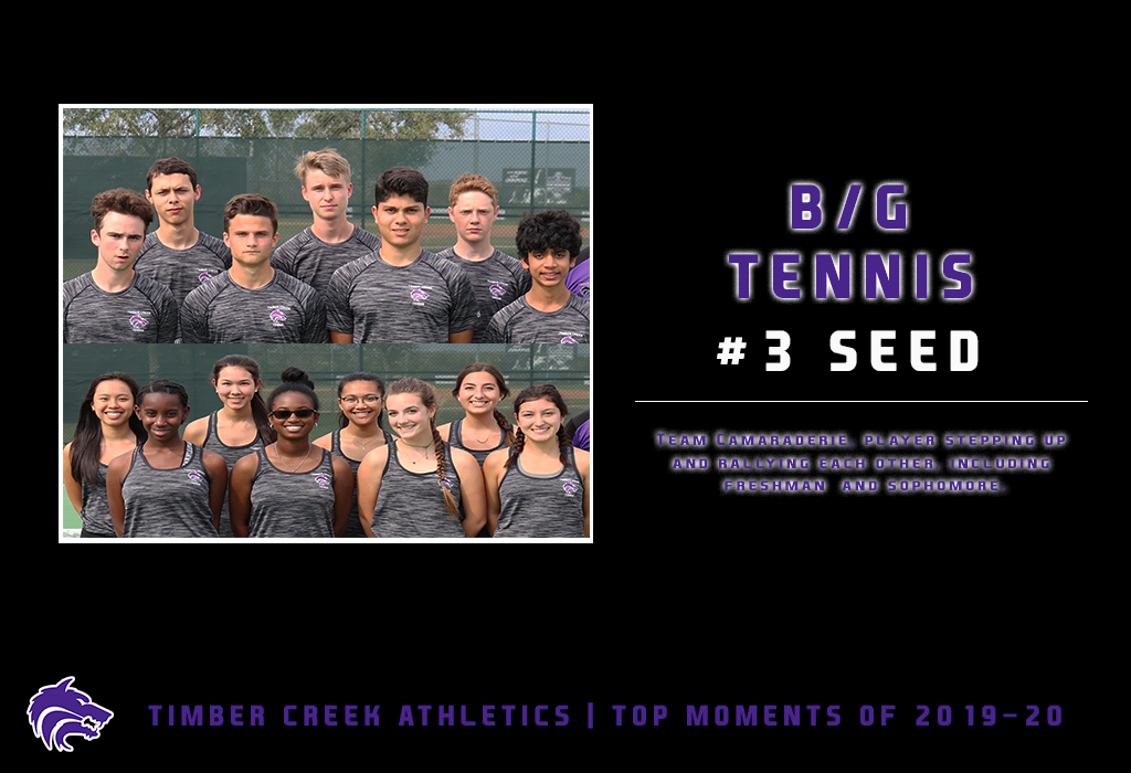 Tennis Teams