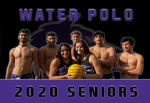 Water Polo Senior Salute