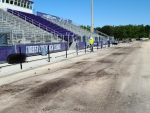 TC Athletic News | New Track Update