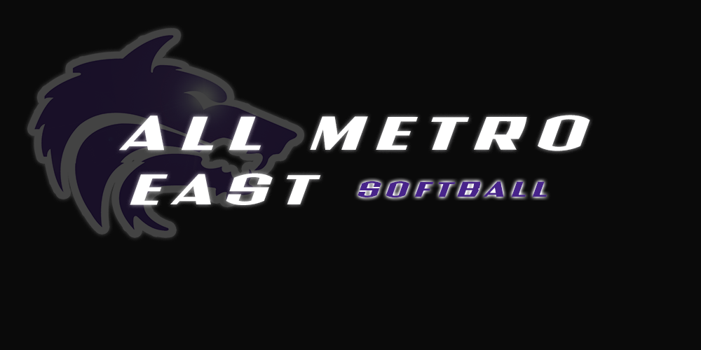All Metro Softball