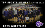 @Gatorsdkside Top Sports Moment of 2019-20 | Boys Wrestling Winning the District Championship