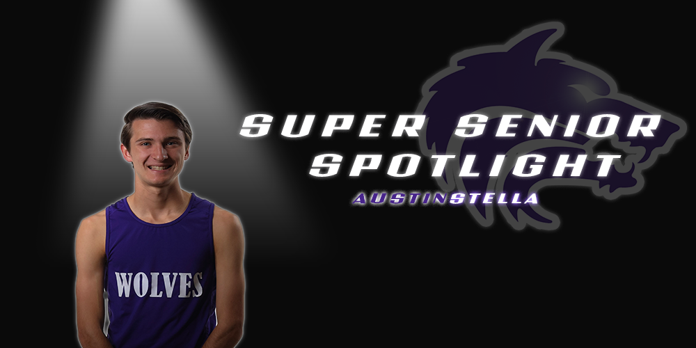 Super Senior Spotlight | Austin Stella