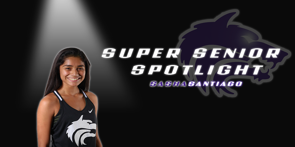 Super Senior Spotlight | Sasha Santiago