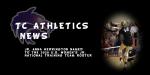 TC Athletics News Anna Herrington
