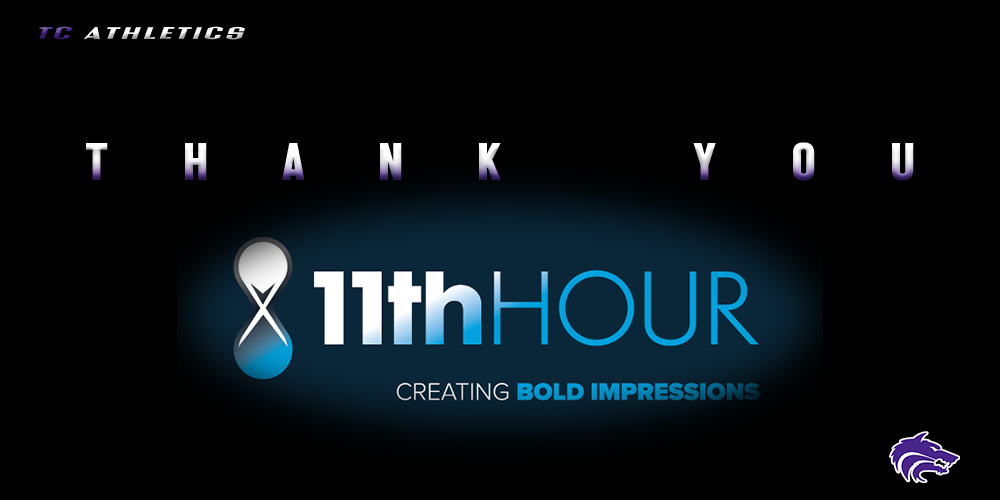 11th Hour Thank you