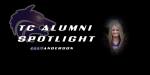 TC Alumni Spotlight | Ally Anderson
