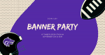 Banner PArty