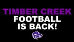 Varsity Football | Welcome Back!!