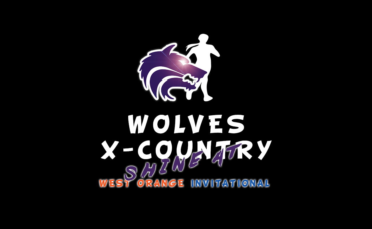 B/G Cross Country | Shine at West Orange Invitational