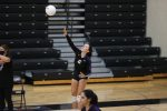 Girls VB vs Oviedo