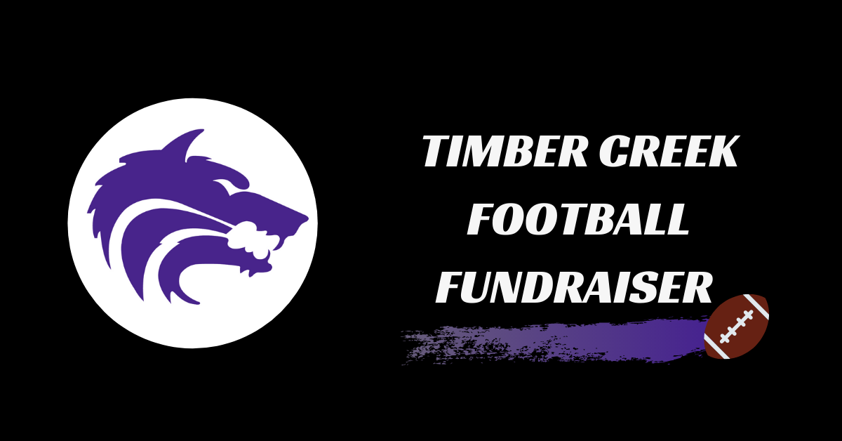 Varsity Football | Help Support Our Wolves!