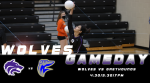 Girls VB vs Lyman