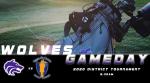 Girls Golf | 2020 District Tournament