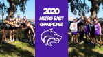 B/G Cross Country | 2020 Metro East Champions!!