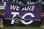 Varsity Football | Photos vs University Cougars