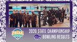 B/G Bowling | 2020 State Championship Results