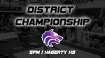Girls Weightlifting | 2021 District Championship