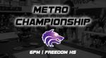 Girls Weightlifting | East Metro Championship