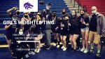 Girls Weightlifting finishes 1st, Captures East Metro Championship