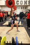 Girls Weightlifting | Photo Gallery vs East River