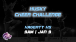 Girls Varsity Cheer | Husky Cheer Challenge