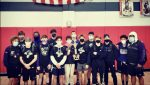 Boys Varsity Wrestling | Place 2nd at Tournament of Champions