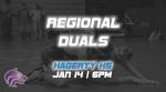 Regional Duals