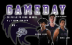 Boys Basketball | GAMEDAY at Dr Phillips Panthers