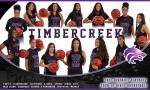 Girls Varsity Basketball | 2021 District Playoffs