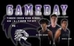 Boys Basketball | GAMEDAY vs Lake Nona Lions