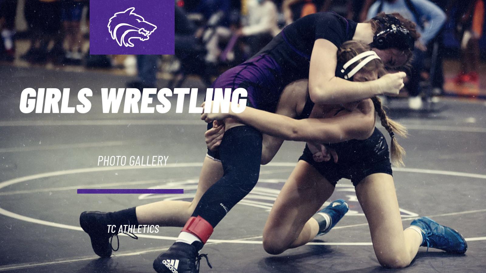 Girls Wrestling | Photo Gallery