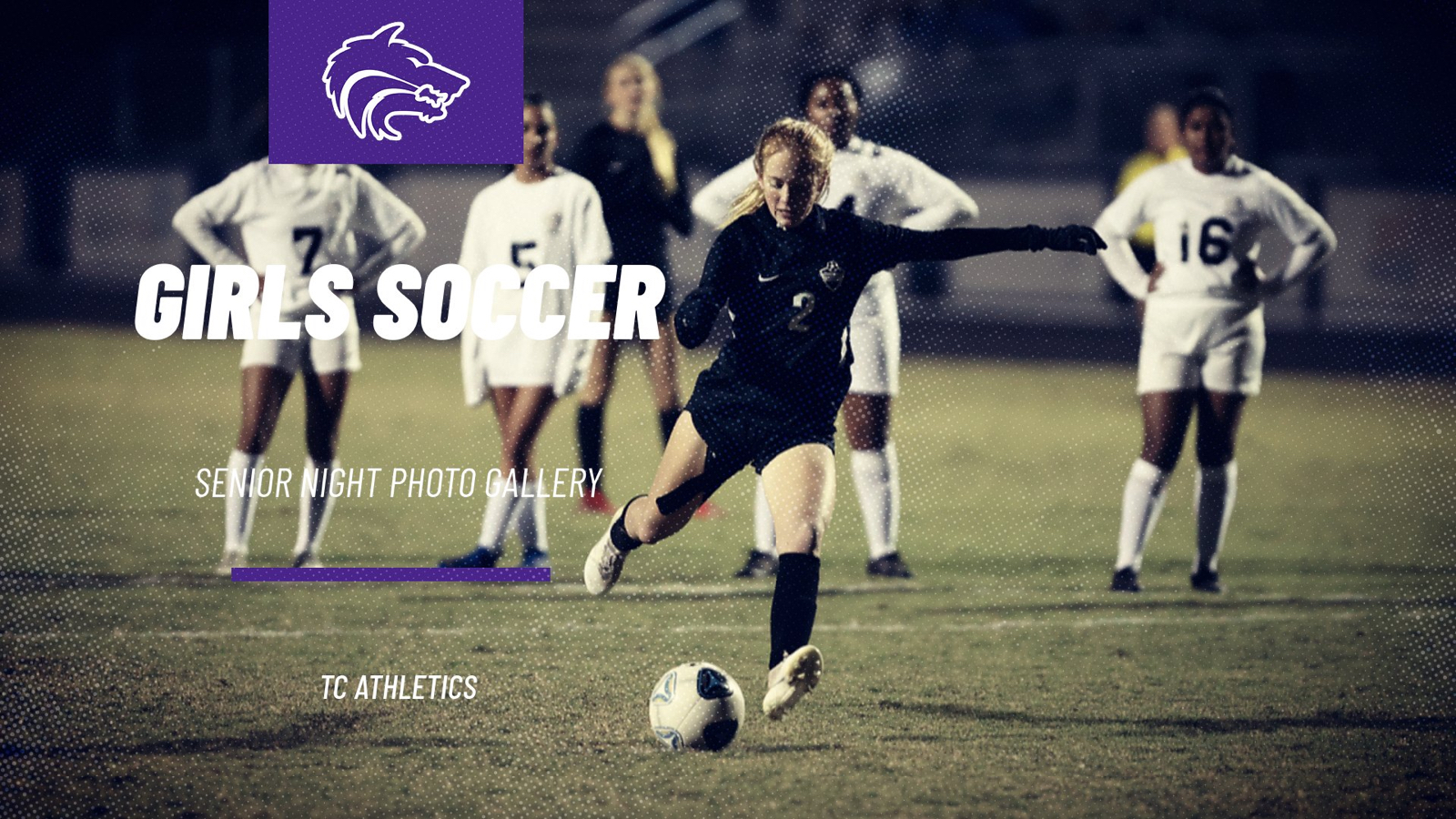 Girls Soccer | Senior Night Photo Gallery
