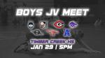 Boys Wrestling   JV Meet