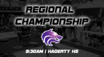 Girls Weightlifting | 2021 Regional Championship