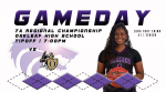 Girls Basketball | 7A Regional Championship vs Oakleaf Knights