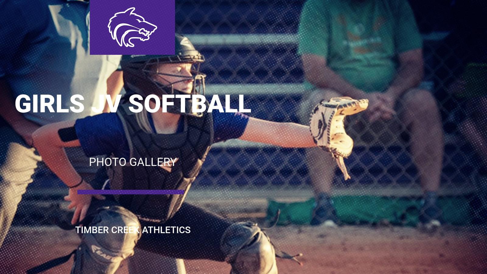 Girls JV Softball | Photo Gallery