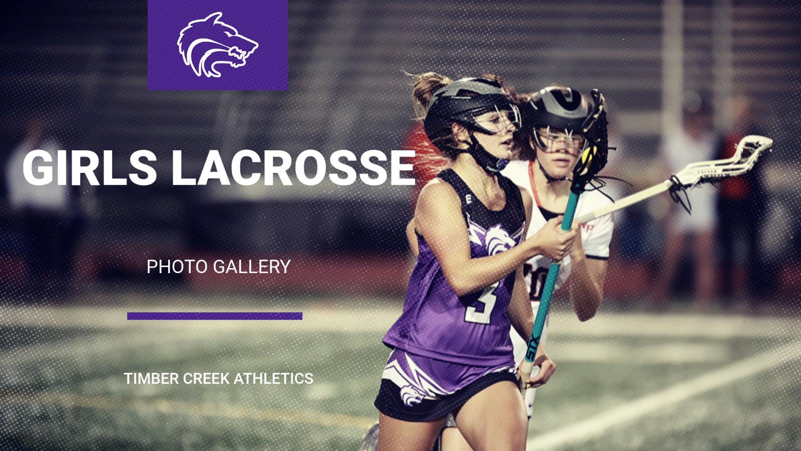 Girls Lacrosse | Photo Gallery
